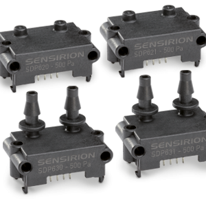 Fail-Safe Integration with Differential Pressure Sensors